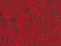 PVC Gerflor Mipolam Cosmo 2355 Real Red